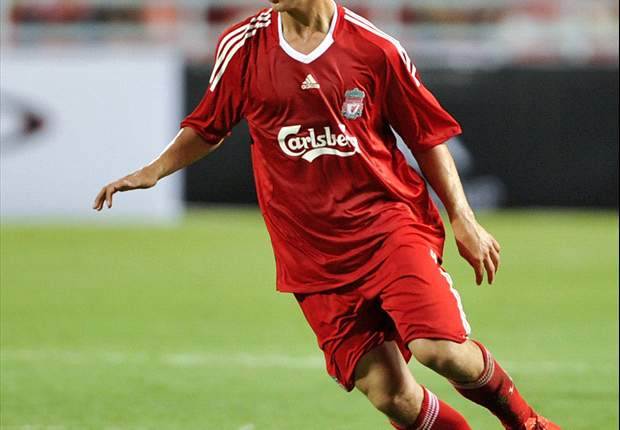 Olympiacos Close On £1m Capture Of Liverpool Youngster Krisztian Nemeth - Report