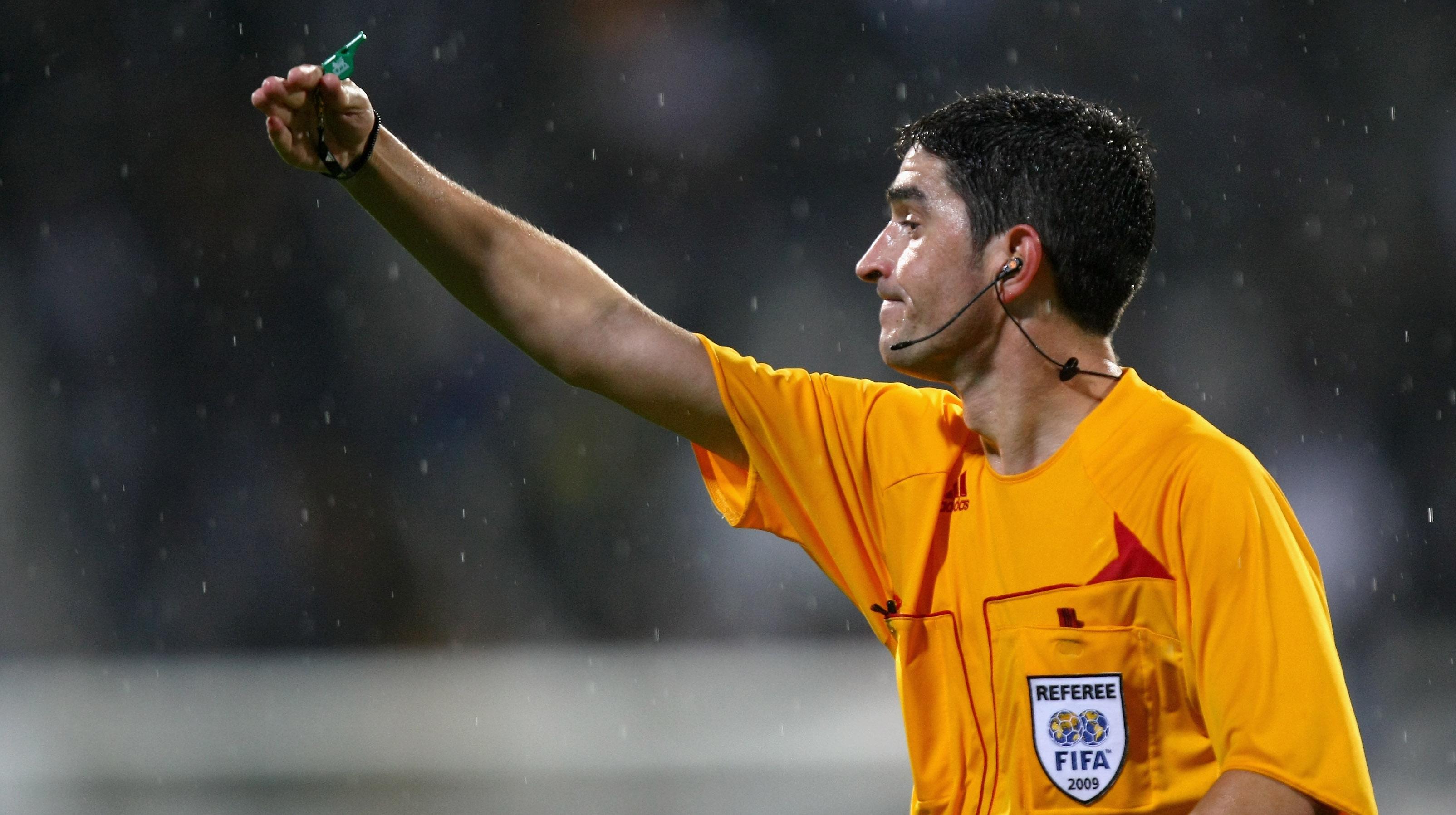 Arbitres espagnols pour Bordeaux - Liverpool