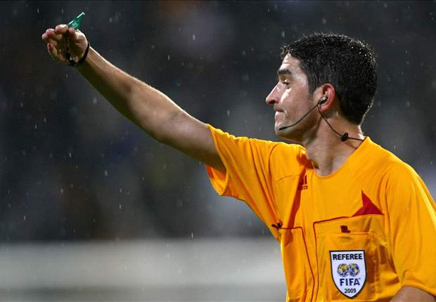 Análisis arbitral Barcelona 1-2 Real Madrid: El gol de Khedira era fuera de lugar