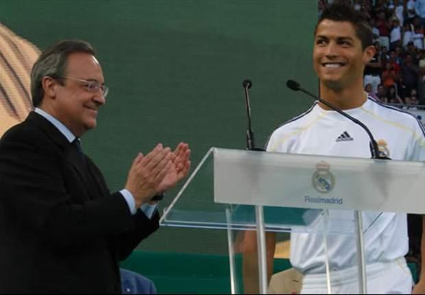 Cristiano Ronaldo acha que Copa é hora de mostrar que é o melhor