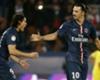 Cavani Sama Penting Dengan Ibrahimovic