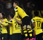 Player Ratings: Dortmund 4-2 Mainz