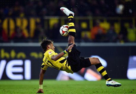 Match Report: Dortmund 4-2 Mainz