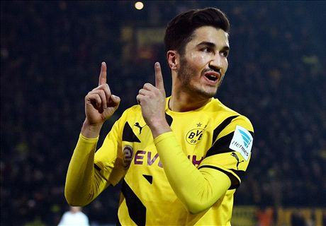 Sahin: My family stopped Arsenal move