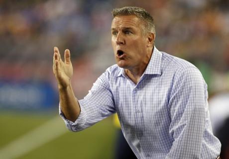 Vermes slams Klinsmann criticism