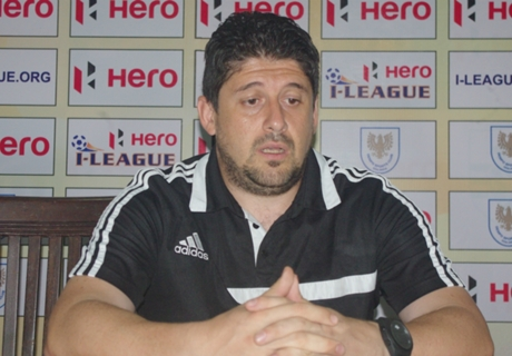 Papas leaves Dempo SC