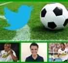 GALERIA: Los jugadores del fútbol chileno con más seguidores en Twitter