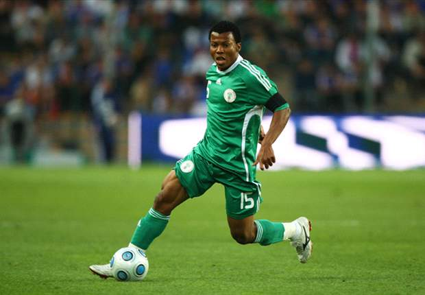Ikechukwu Uche: We must fight harder to make the next Nations Cup