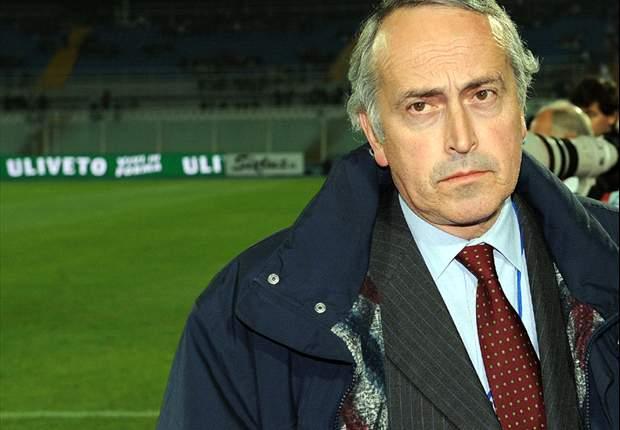 """Il calcio italiano va male in Europa e Abete non lo nasconde: """"Subìte due sconfitte dolorose, ora speriamo nell'Inter..."""""""