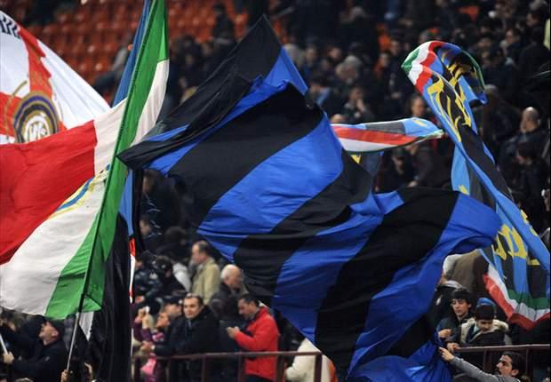 Ejekan Rasis, UEFA Denda FC Internazionale