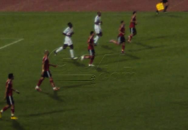Zamalek 3-3 Al Ahli: Epic Cairo Derby Ends In Thrilling Draw
