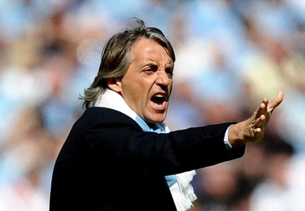 Manchester City manager Roberto Mancini: Match against Tottenham Hotspur will be our cup final