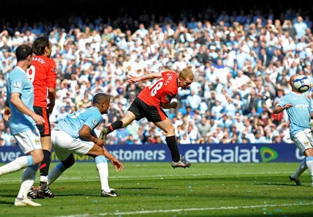 Fanview: The Battle of Manchester - Man City versus Man United