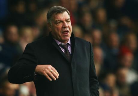 Allardyce expecting tough Chelsea test