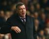 Allardyce rues West Ham misfortune after Tottenham comeback