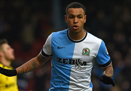 Match Report: Blackburn 4-1 Stoke City