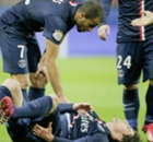 Injury shock is cruel on PSG - Matuidi