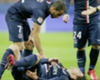 PSG quartet ruled out of Chelsea clash