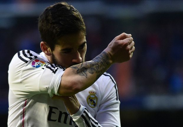Real Madrid 2-0 Deportivo: Isco and Benzema get Liga leaders back on track