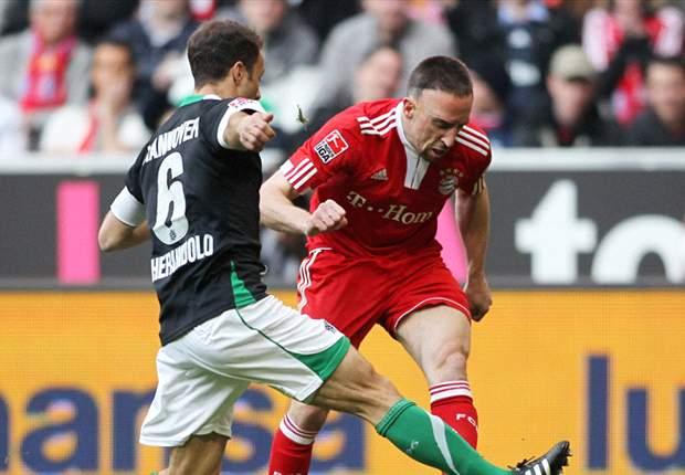 Bundesliga Preview: Bayern Munich - Hannover