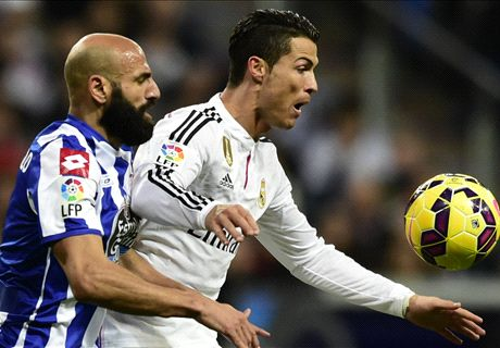 Player Ratings: Real Madrid 2-0 Deportivo