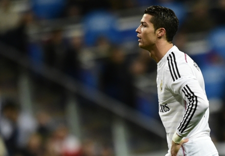 'Ronaldo doesn't need goals to shine'