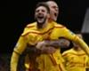 Palace 1-2 Liverpool: FA Cup comeback