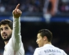 Isco: No Madrid dressing room divide
