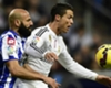 'Real should be worried about Ronaldo'