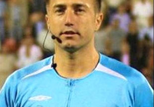 Hat ein ehemaliges Galatasaray-Mitglied das Süper Final zwischen Besiktas und Galatasaray gepfiffen?