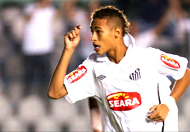 Father Of Neymar Angry After Santos Reject Chelsea Bid For His Son's Services