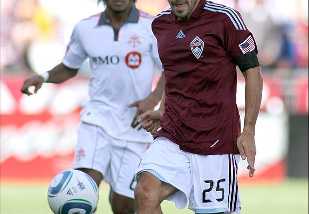 Colorado 3-1 Toronto FC: Rapids Convert Penalties Into Win
