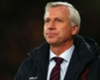 Pardew: Officials cost us vs Arsenal