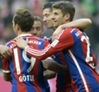 Wenn sogar Müllers Tore schön sind ...