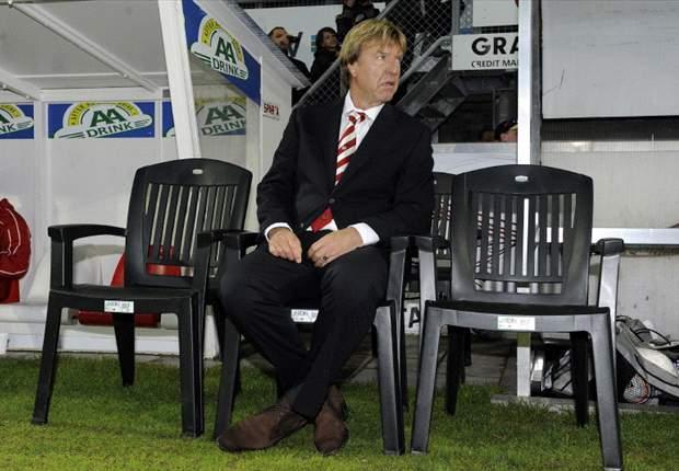 De Mos schrijft Feyenoord af voor titel