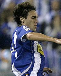 Raúl Baena, Spain International