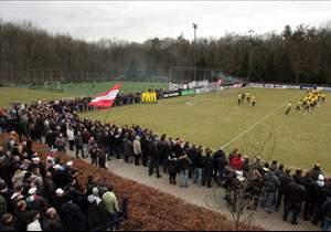 Jong PSV staat op dit moment dertiende in de Jupiler League