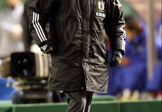 World Cup 2010: Japan Coach Takeshi Okada Wary Of The Netherlands' Arjen Robben