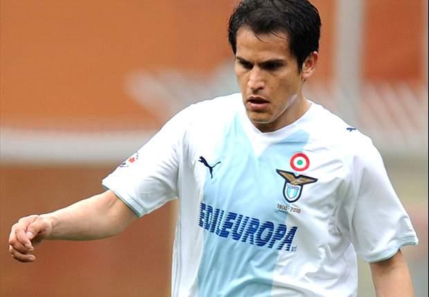 Cristian Ledesma Signs Lazio Contract Extension Until 2015 - Report