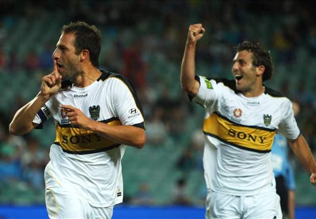 Official: Wellington Phoenix's A-League Future Secured