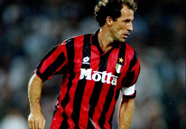 Barcelona are still favourites against Milan, says Franco Baresi