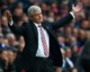 Hughes: Beaten Stoke were dominant