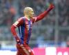 Bayern Munich, Robben se méfie du Shakhar Donetsk