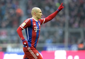=4 | Arjen Robben | Bayern Monaco | 17 goal (una rete al Colonia) | fattore 2.0 | 34 punti
