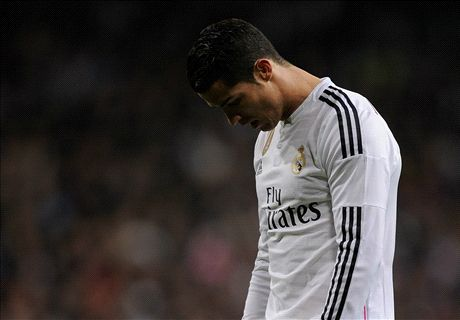 Ronaldo will stay on free kicks - Ancelotti