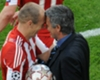 Robben: Mou doesn't like injured players