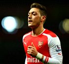 More Ozil assists - Sunday's top Opta stats