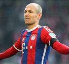 Arjen Robben, Si Tajam Yang Bikin Berandai-Andai