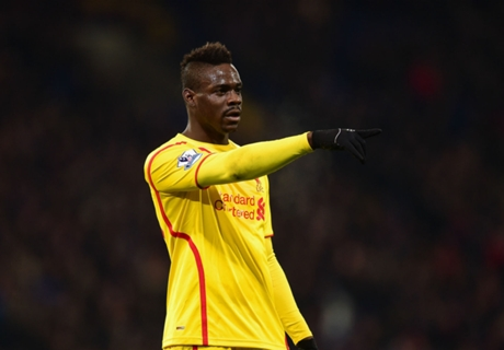 Transfer Talk: Balotelli wants MLS move