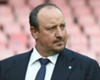 Benitez: All the pressure on Roma in battle for second spot
